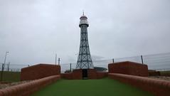 NEW BRIGHTON TOWER (seathepicture) Tags: newbrighton