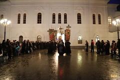 21. Праздник Богоявления в Святогорской Лавре