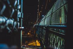 DSC_5497 (f_stops) Tags: city vanishingpoint nikon streetphotography cityscapes bridges illumination nightphoto 18200 d7100