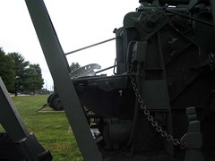 "US 90mm M2 Anti-Aircraft Gun 6 • <a style=""font-size:0.8em;"" href=""http://www.flickr.com/photos/81723459@N04/16170885892/"" target=""_blank"">View on Flickr</a>"