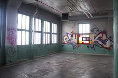 Hip Hop Hek (Rodosaw) Tags: rip xmen hip hop boar hek