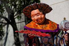 150103-tohaku-18 (KUNInaka) Tags: museum mask 日本 東京都 東京国立博物館 台東区 面 美術館・博物館