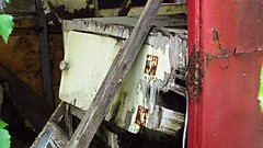 Tempo Camping Van (vwcorrado89) Tags: old camping bus abandoned car rusty van wreck rost tempo wrecked rostig transporter