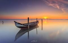 Dreamscape (paulosilva3) Tags: portugal sunrise de landscape lee filters ria aveiro waterscape polariser lakescape riverscape