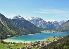 Achensee , Austria (adr.vesa) Tags: panorama lake nature austria tirol achensee pertisau