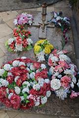 Tmulo de Frei Vicente OFM 180 (vandevoern) Tags: brasil morte vida piaui floriano misso testemunho franciscano vandevoern