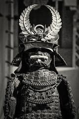 Samurai Armor (Shinichiro Hamazaki) Tags: japan armor samurai  bushido