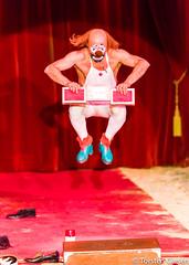 Circus_Roncalli_Clown_Anatoli_19062016_17 (giesen.torsten) Tags: nikon circus dsseldorf cirque anatoli roncalli zirkus circusroncalli nikond810 bernhardpaul circusroncallishow2016 clownanatoli