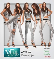 KaTink - Mila Set (Marit (Owner of KaTink)) Tags: photography sl secondlife 60l katink photographyinsl my60lsecretsale annemaritjarvinen salesinsecondlife 60lsales