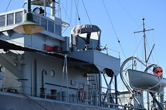 """HMAS Castlemaine (J244) 16 • <a style=""""font-size:0.8em;"""" href=""""http://www.flickr.com/photos/81723459@N04/27493210395/"""" target=""""_blank"""">View on Flickr</a>"""