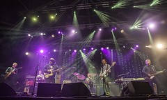 """Wilco - Vida Festival 2016 - Viernes - 4 - IMG_9203 • <a style=""""font-size:0.8em;"""" href=""""http://www.flickr.com/photos/10290099@N07/27517797383/"""" target=""""_blank"""">View on Flickr</a>"""