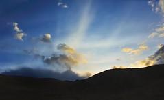 Sunset, Tibet 2015 (reurinkjan) Tags: twilight sundown dusk dim dusky tar gloaming 2015 gloam tibetautonomousregion tsang  tibetanplateaubtogang tibet himalayamountains natureofphenomenachoskyidbyings landscapesceneryrichuyulljongsrichuynjong naturerangbyungrangjung sunsetnyigthetimeofsunsetnyigtntsam sagacounty landscapepictureyulljongsrimoynjongrimo himalaya himalayamtrangerigyhimalaya earthandwaternaturalenvironmentsachu astheshadowsofthesettingsunvanishintodarknessnyimanuppdripsontar himalayasrigangchen tibetanlandscapepicture janreurink