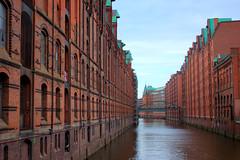 Speicherstadt in Hamburg (www.elbpresse.de) Tags: hamburg hafen speicherstadt elbe unescowelterbe