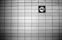 No Smoking (Mister.Marken) Tags: kodaktmax