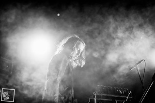 25.06.2016 - The Black Heart Rebellion @ Grensrock Festival // Shot by Bart Salembier