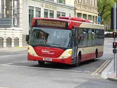 Halton 80 160519 Liverpool (maljoe) Tags: halton haltontransport haltonboroughtransport