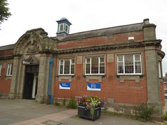 Earlsdon library (librariestaskforce) Tags: coventry library earlsdon