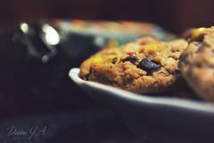 Cookies (Photo X Creative) Tags: cookies food chocolate photography fotografia nikon