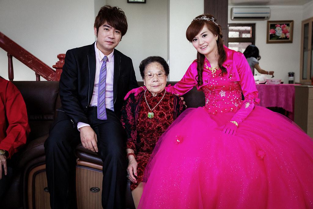 瑲翰&宥慈Wedding-095