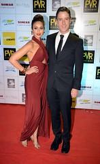 20112014 Ileana with boyfriend Andrew Kneebone 7 (subhashbarolia) Tags: film saifalikhan happyending govinda pvrpriya bollywoodactor iieanadcruz