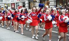 UCA 2 - LNYDP 2015 (dorsetbays) Tags: carnival winter england people music london festival fun march january piccadilly newyear parade uca celebration event procession cheerleader crowds bounce newyearsday cityoflondon transportforlondon 2015 londonnewyearsdayparade universalcheerleadersassociation lnydp newyear2015 lnydp2015 londonnewyearsdayparade2015 newyearsday2015 londononthemove