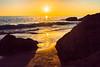 20150103 Leo Carrillo-0106.jpg (Mark Harshbarger Photography) Tags: california sunset beach portfolio leocarrillostatebeach