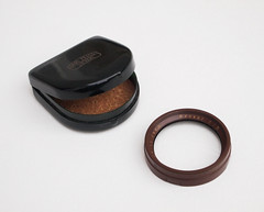 Zeiss Proxar with Case (Nicholas Middleton) Tags: carlzeissjena proxar supplementarylens