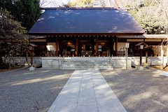 Nogi Shrine (Matthias Harbers) Tags: city urban japan photoshop tokyo town nikon shrine raw nef v3 elements labs dxo nikkor minato topaz nikkorlens nikon1 1nikkor6713mmf3556vr nikon1v3 nikonv3