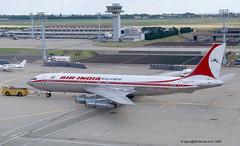 VT-DVA - 1966 build Boeing B707-337B, scrapped at AMARC/G in 2013 (egcc) Tags: paris boeing annapurna ai orly 520 aic airindia boeing707 b707 ory 19247 lfpo b707300 vtdva b707337b elajr fgdlf n8840a