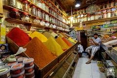 Negozio di spezie (andrea.prave) Tags: shop shopping market morocco spices maroc marocco marrakech souk marrakesh mercato spezie pices suk suq   moroccans almamlaka marocchini marocains   sq   visitmorocco almaghribiyya tourdelmarocco
