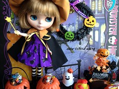 Happy Halloween♪ :D