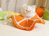 E minha sainha? (Ateliê Bonifrati) Tags: cute diy craft felt feltro coaster tutorial pap molde bonifrati portacopos