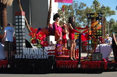Wang's Chinese restaurant (SFBart in Palm Springs) Tags: gay costumes drag palmsprings pride parade 900views