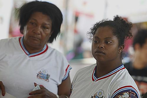 Inclusão na Bahia