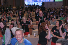 Solutions14 Flash Mob
