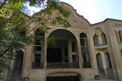 Casa de Boroujerdi Kashan Irn 06 (Rafael Gomez - http://micamara.es) Tags: house de casa iran persia  kashan irn   boroujerdi