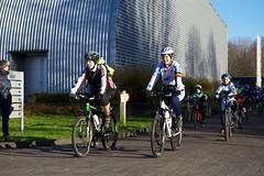 (Lesage Stefaan) Tags: sports sport cycling europe belgium events vtt geographical canonef2470mmf28l evergem ertvelde stockcategories oostvlaandereneastflanders wielertouristen tchoutland