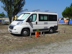camper vans motor homes caravans (breugel.dickleburgh) Tags: transport vehicle motor mobilehome campervan caravans