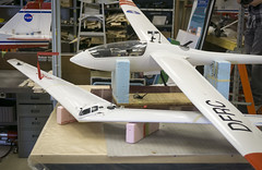 NASA Armstrong Small Unmanned Aircraft Systems Research Lab