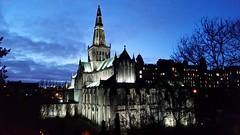 Glasgow Cathedral (Michel Curi) Tags: greatbritain britain uk unitedkingdom scotland glasgow hogmanay holiday travel vacation christmas newyears peoplemakeglasgow glasgowloveschristmas ngc visitscotland lovescotland scotspirit