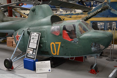 The Helicopter Museum - (Si 558) Tags: museum helicopter 2014