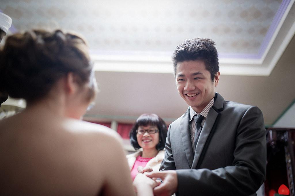 俊賢&雅鴻Wedding-088