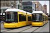 BVG Flexity 8009 & 8022 (Xavier Bayod Farré) Tags: berlin germany tram alexanderplatz xavier tramway berliner strassenbahn tranvia villamos bvg трамвай tramvia bayod verkehrsbetriebe 8009 8022 farré električka berlinerverkehrsbetriebe strasenbahn flexity canoneos60d efs18135mmf3556isstm xavierbayod xavierbayodfarré