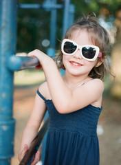 (leeharrison76) Tags: portrait mamiya sunglasses playground 645 fuji expired 6x45 1000s npz npz800 mamiya6451000s