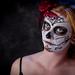 2014-09-28 Día de Muertos, Richelle