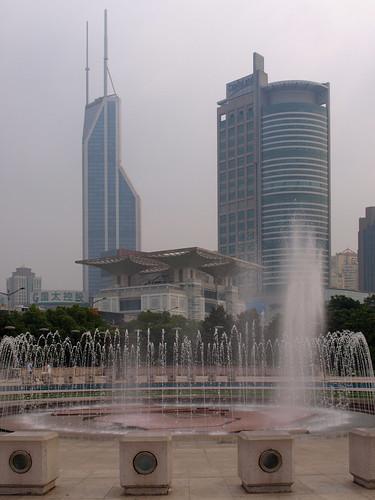 Shanghái - 上海