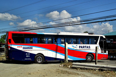 Partas 81918 (II-cocoy22-II) Tags: bus station deluxe philippines sur ilocos candon partas 81918
