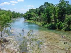 Ro Valles - SLP Mxico 060414 013814 0008 T9 (Lucy Nieto) Tags: mxico ro river huasteca huastecapotosina ciudadvalles rovalles