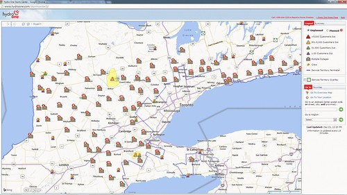 "Hydro One Outage Map • <a style=""font-size:0.8em;"" href=""http://www.flickr.com/photos/65051383@N05/16050315986/"" target=""_blank"">View on Flickr</a>"