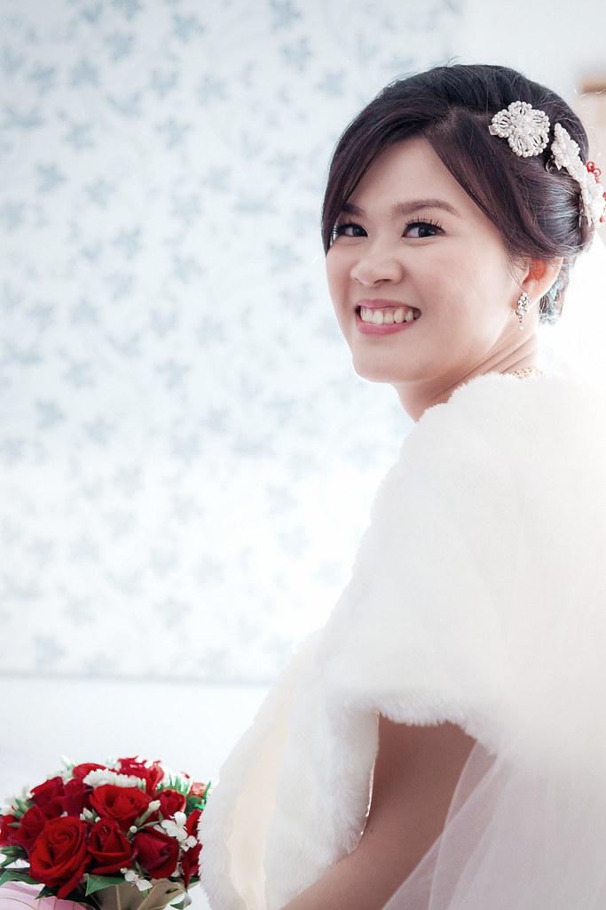 嘉呈&敏媛Wedding-54